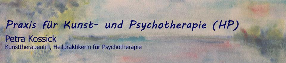 Praxis für Kunst- und Psychotherapie (HP)